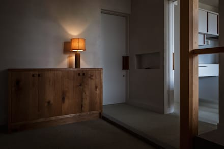 House in Tomisato: Seiichi Yamada Architect & Associatesが手掛けた家です。