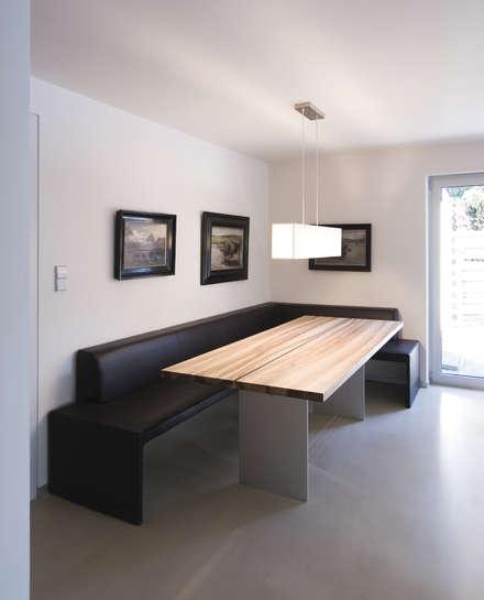 Essbereich: Moderne Esszimmer Von Tredup Design.Interiors