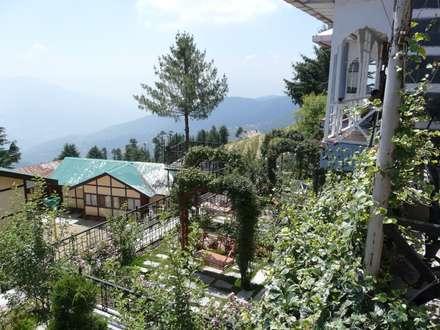 Good Hotels Shimla:  Hotels by Snow King Retreat