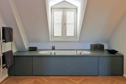 Badezimmer Ideen Design Und Bilder Homify - Fotos von badezimmern