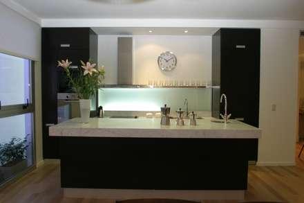 Cocina Forum: Cocinas de estilo minimalista por carolina10