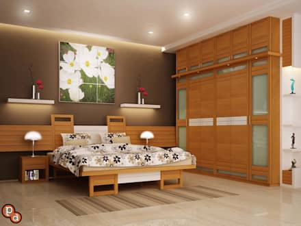 Bedroom Interiors bedroom interior design ideas, inspiration & pictures | homify