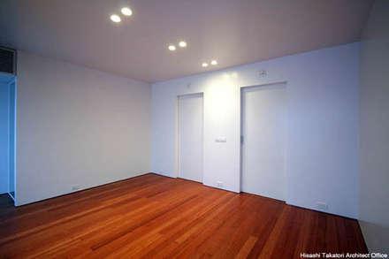 tah: 鷹取久アーキテクトオフィスが手掛けた子供部屋です。