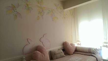 Dormitorios Infantiles : Dormitorios infantiles de estilo clásico de Inma Home Interiores