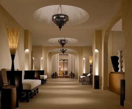 Anazoe Spa - Promenade:  Hotels by MKV Design