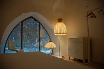 Camera da letto idee immagini e decorazione homify - Decorazione archi in casa ...