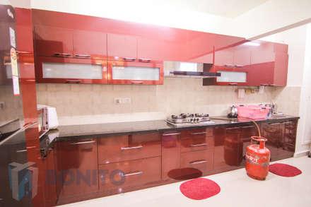 Cozinhas coloniais por homify