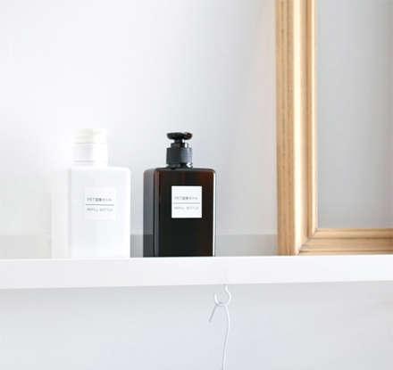 Styling Ankleidezimmer: minimalistische Ankleidezimmer von Kristina Steinmetz Design