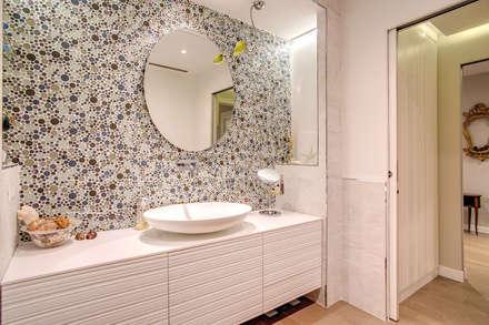 bagni moderni » modelli di bagni moderni - immagini ispiratrici di ... - Modelli Bagni Moderni