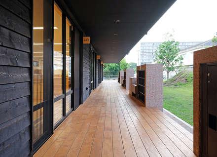 مدارس تنفيذ ユニップデザイン株式会社 一級建築士事務所