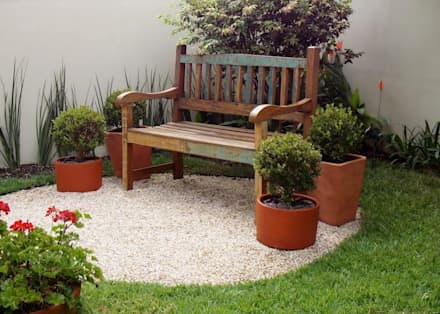 Conheça 4 tendências de paisagismo para sua casa e quintal