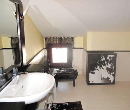 Bagni Stile Spa: Arredare il bagno in stile zen per momenti di puro relax PourFemme.
