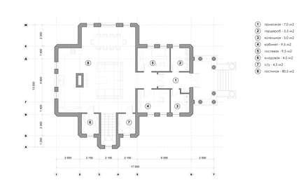 Дом в Викторианском стиле: Дома в . Автор – Максим Любецкий