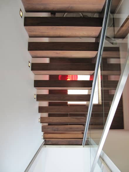 Medina Terrace, Hove:  Walls by Mohsin Cooper Architects
