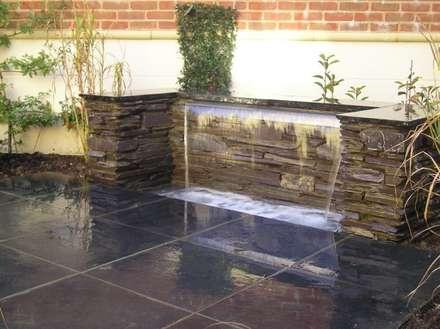classic Garden by Water Garden Ltd