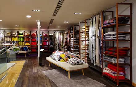 Heal's Flagship Store - Home Furnishing :  Shopping Centres by Tendeter