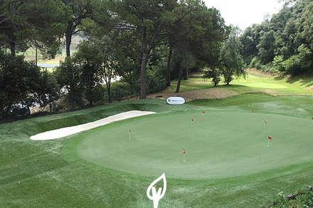 campo de golf: Estadios de estilo  de Verdalia