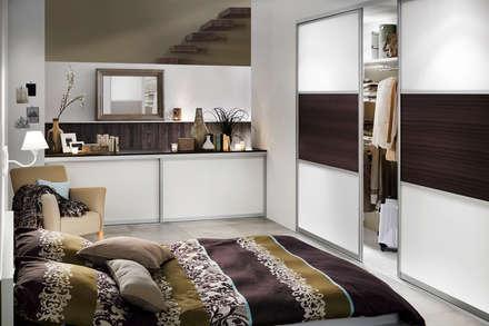 schlafzimmer einrichtung, inspiration und bilder | homify - Moderne Schlafzimmer Einrichtung