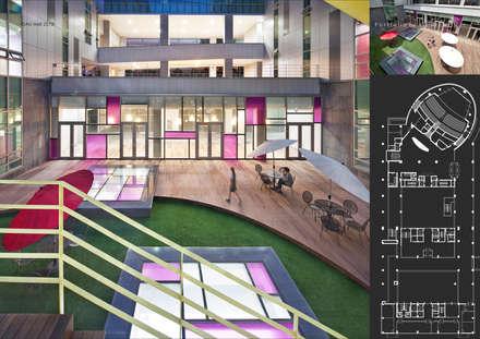 Escuelas de estilo  por designvom