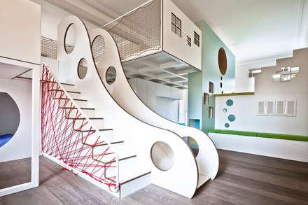 kinderzimmer einrichtung inspirationen ideen und bilder. Black Bedroom Furniture Sets. Home Design Ideas