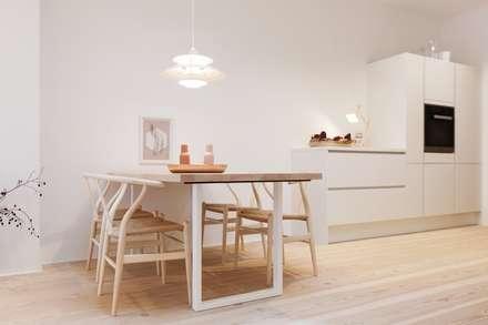 ห้องทานข้าว by pur natur