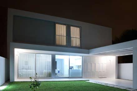 classic Houses by m2.senos