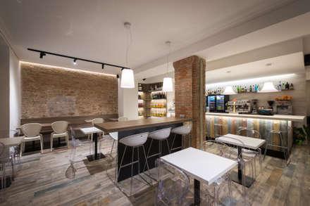 ร้านอาหาร by Standal