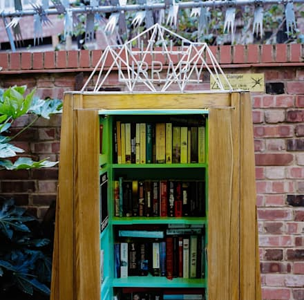 Little Library:  Museums by Mill & Jones
