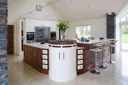 Kitchen design ideas inspiration pictures homify - Modelo de cocinas ...
