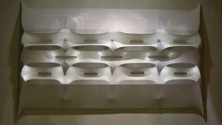 THE MANDALA HOTEL - FOYER & MANDALA ROOM:  Hotels von Barefoot Design