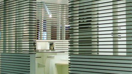 DESIGN HOTEL - ITB 2007:  Hotels von Barefoot Design