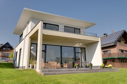 Moderne Häuser Moderne Häuser   Architektur, Design Ideen U0026 Bilder | Homify