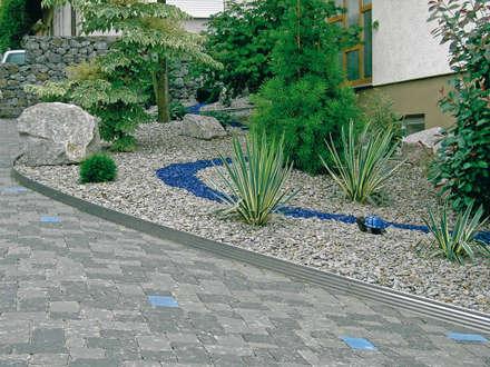 Garten gartengestaltung ideen und bilder homify for Stabile garten pools