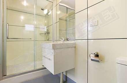 klassische badezimmer einrichtungsideen und bilder homify. Black Bedroom Furniture Sets. Home Design Ideas