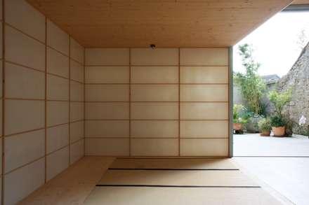 asiatische wohnzimmer ideen & inspiration | homify, Wohnzimmer