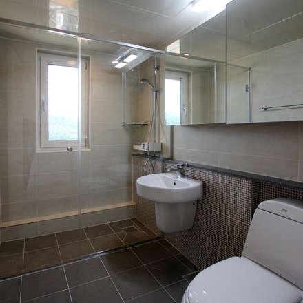오르빌: 로이하우스의  화장실