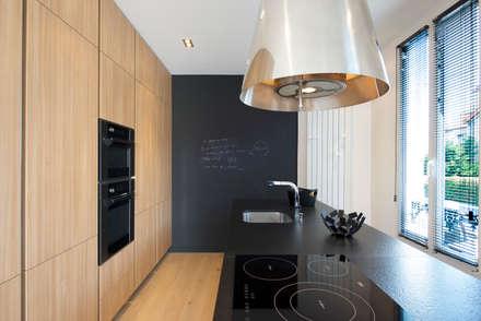 cuisine images id es et d coration homify. Black Bedroom Furniture Sets. Home Design Ideas