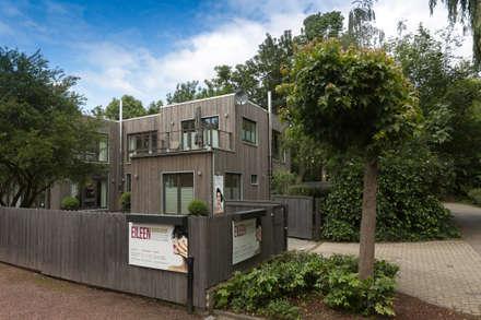 Holzhaus Architektur holzhaus hausbau architektur und bilder homify