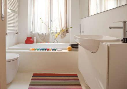 bagni arredati moderni. cool collezione fluid ceramica cielo spa ... - Bagni Arredati Moderni
