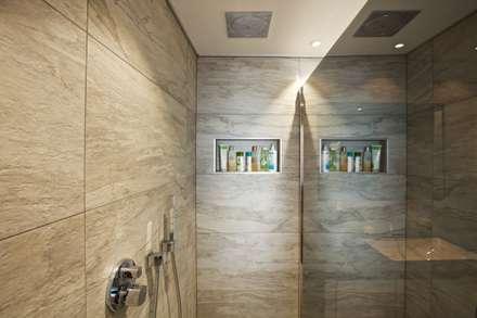 ห้องน้ำ by A3 Design