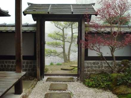 Asiatische Gartengestaltung, Ideen und Bilder | homify