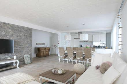 Wohnzimmer Landhausstil Modern wohnzimmer einrichtung ideen und bilder homify