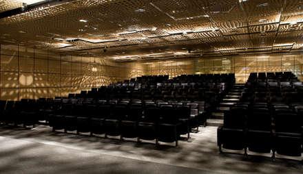 قاعة مؤتمرات تنفيذ kaichun1000