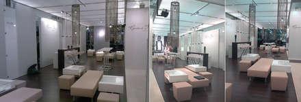 Messestand:  Messe Design von Innenarchitektur  Schucker & Krumm