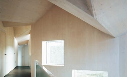 Hunsett MIll:  Walls by ACME