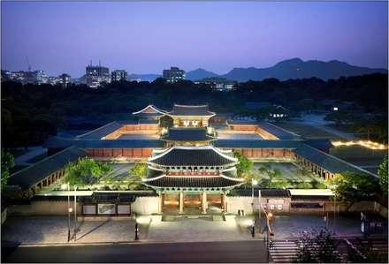 홍화문 & 창경궁_2011  : Eon SLD의  행사장