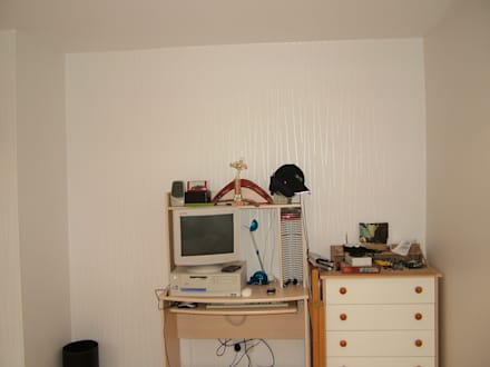 Before: asian Bedroom by Shades Of Japan