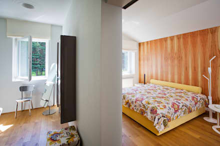 Richmond Project:  Walls by The Wood Galleries