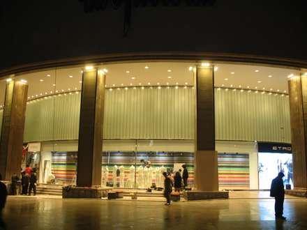 수원 갤러리아 백화점_2006: Eon SLD의  가게