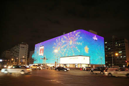 갤러리아 패션관_2004: Eon SLD의  가게